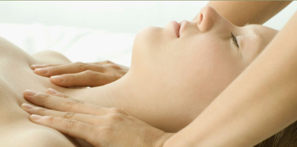Chinese Reiki therapy